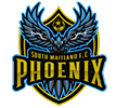 South Maitland Football Club Phoenix Logo small